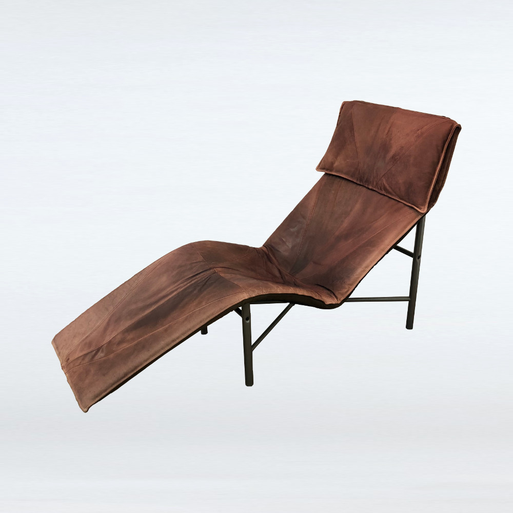 Skye Chaise Longue By Tord Björklund For Ikea