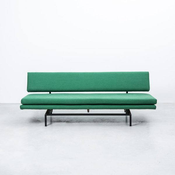 Martin Visser Three Seater Sofa photo 1