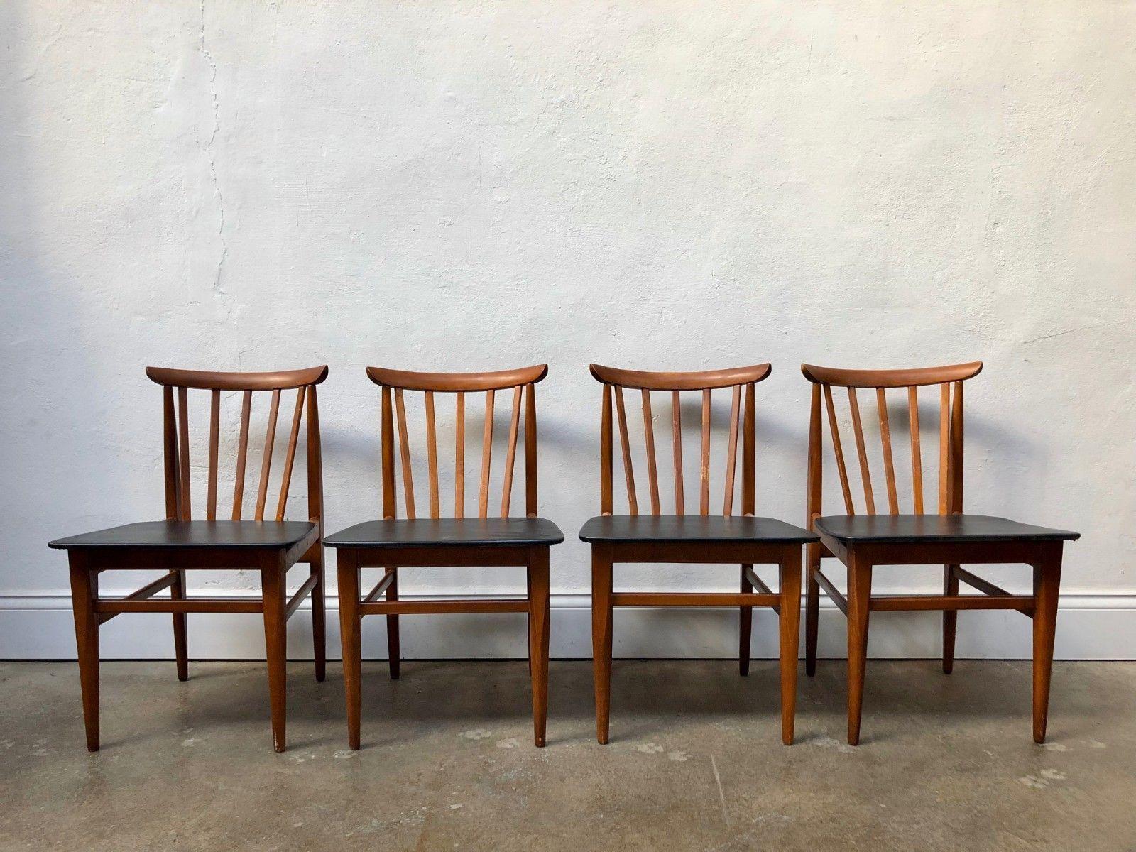 Superb Eon Elliotts Of Newbury Teak Dining Chairs G Plan Danish Retro Pabps2019 Chair Design Images Pabps2019Com