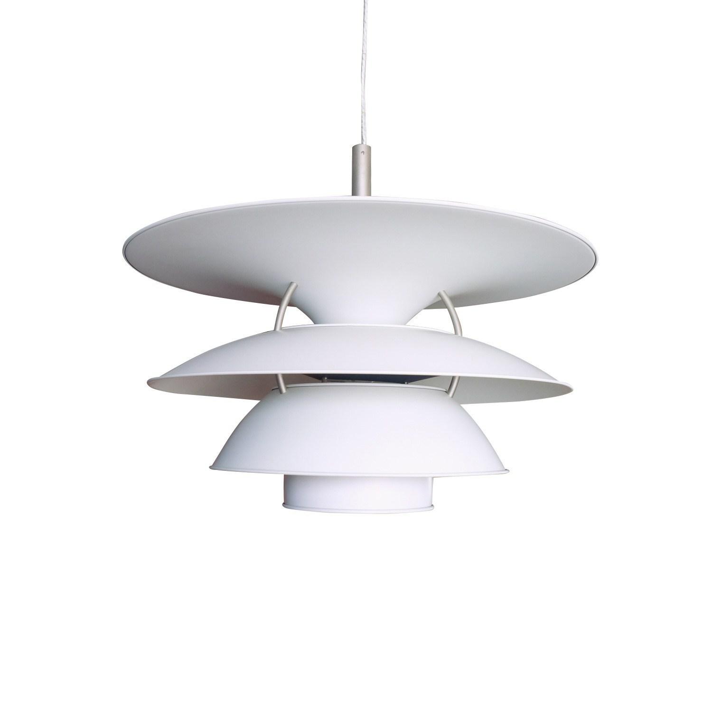 Poulsen Ph 6½ 6 Charlottenburg Lamp