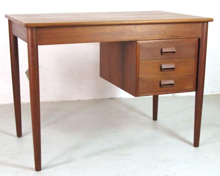 Borge Mogensensingle 131 Desk For Soborg Mobelfabrik