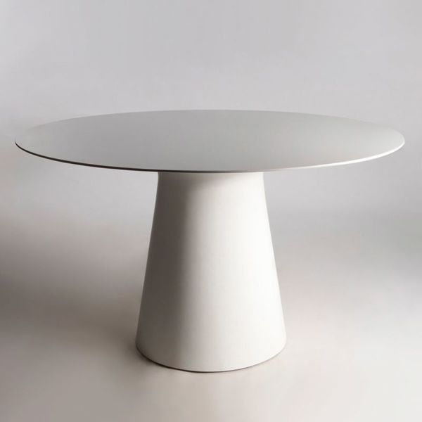 Corian Dining Table By Henrik Pedersen Of Denmark photo 1