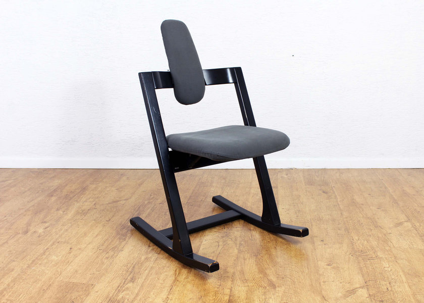 Pendulum Chair By Stokke
