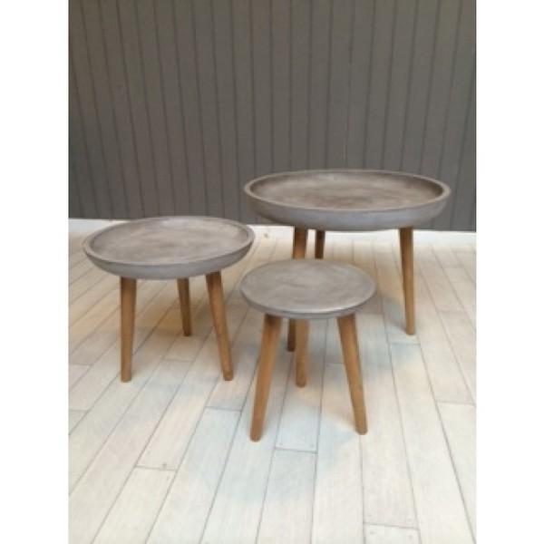 Whistler Side Table