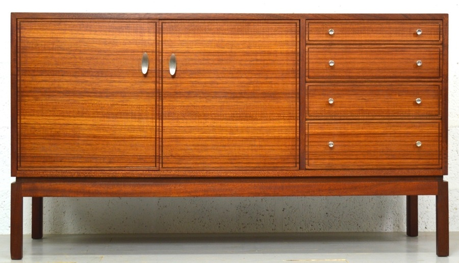 Mid Century Teak Sideboard By Greaves And Thomas photo 1