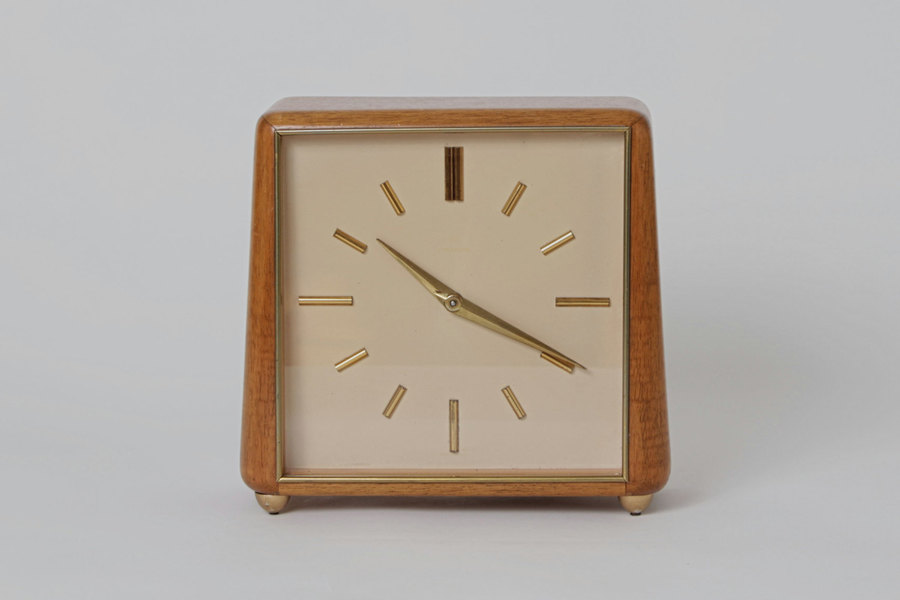 junghans clocks germany