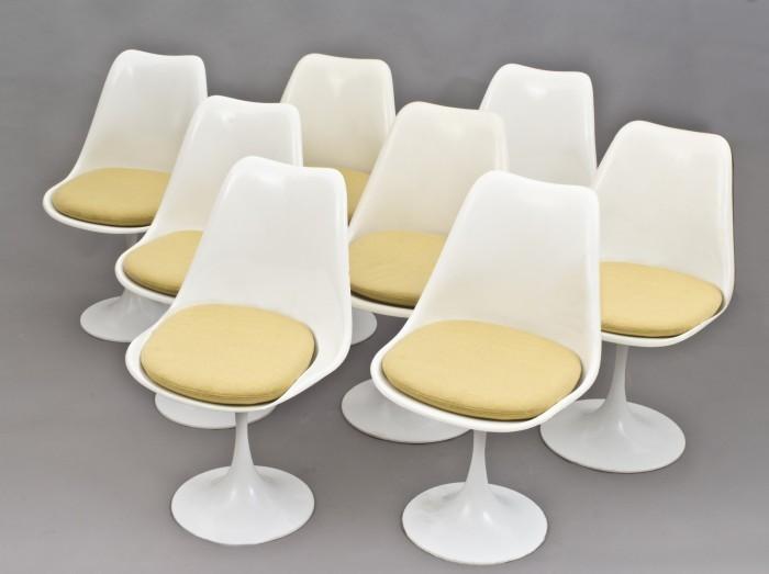 Tulip Chair Set