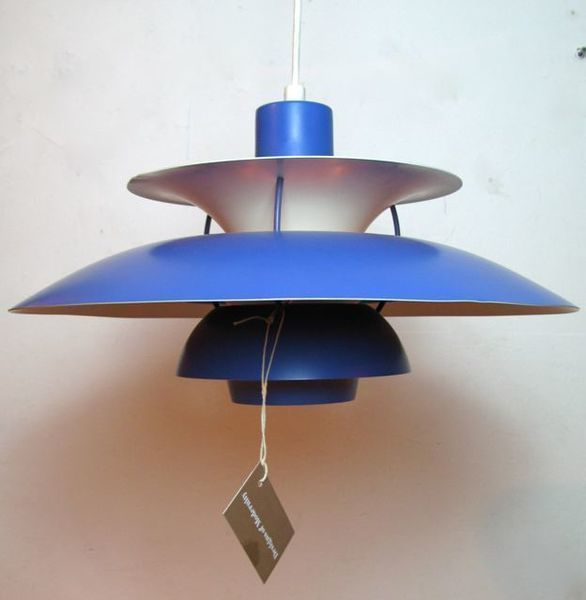 Poul Henningsen Pendant Light