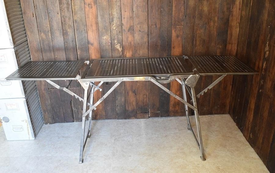 Vintage Surgeon's Table