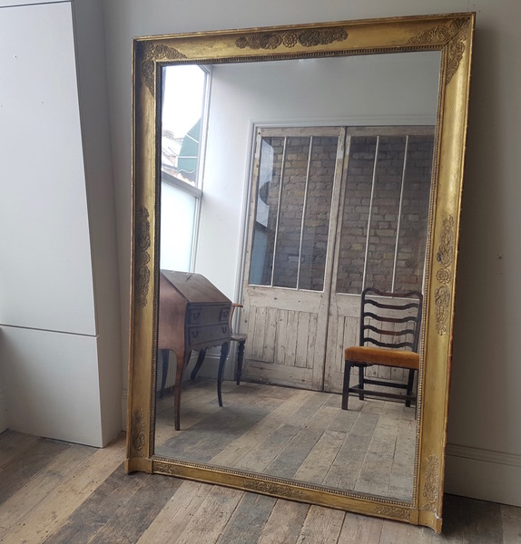 Large, Full Length Mirror