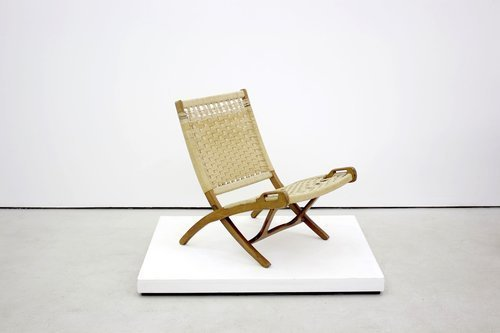 Ebert Wels Lounge Chair