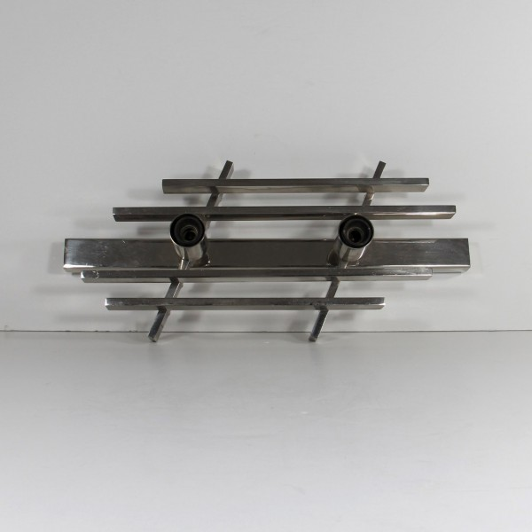 Jacques Adnet's Modernist Wall Lamp