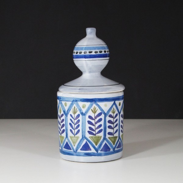 Pot By Roger Capron Vallauris