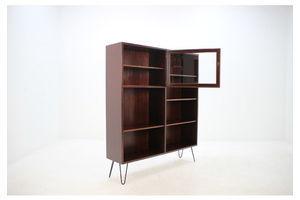Thumb 1960 upcycled mid century danish palisander bookcase 59205810 e1ef 4e11 96d2 52786ad9f7ca 0