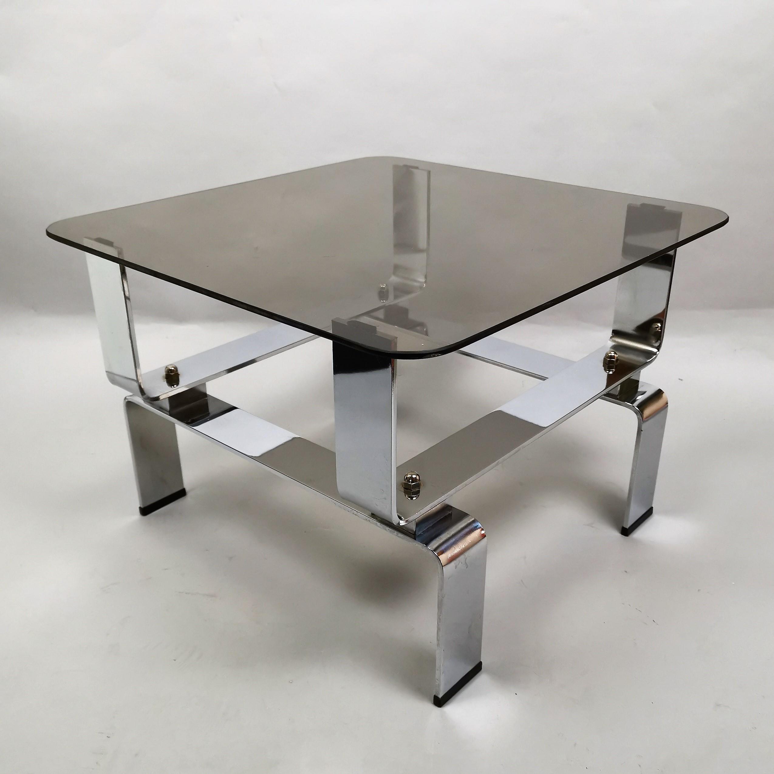 Table De Salon Vintage