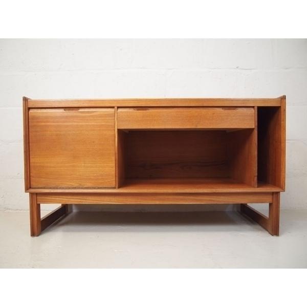 Turnidge Furniture Mid Century Vintage Sideboard