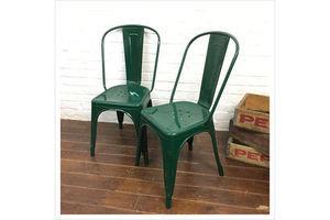 Thumb green original tolix chair model a 0
