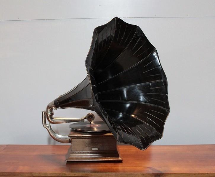 Gramophone At Pavillon 20th