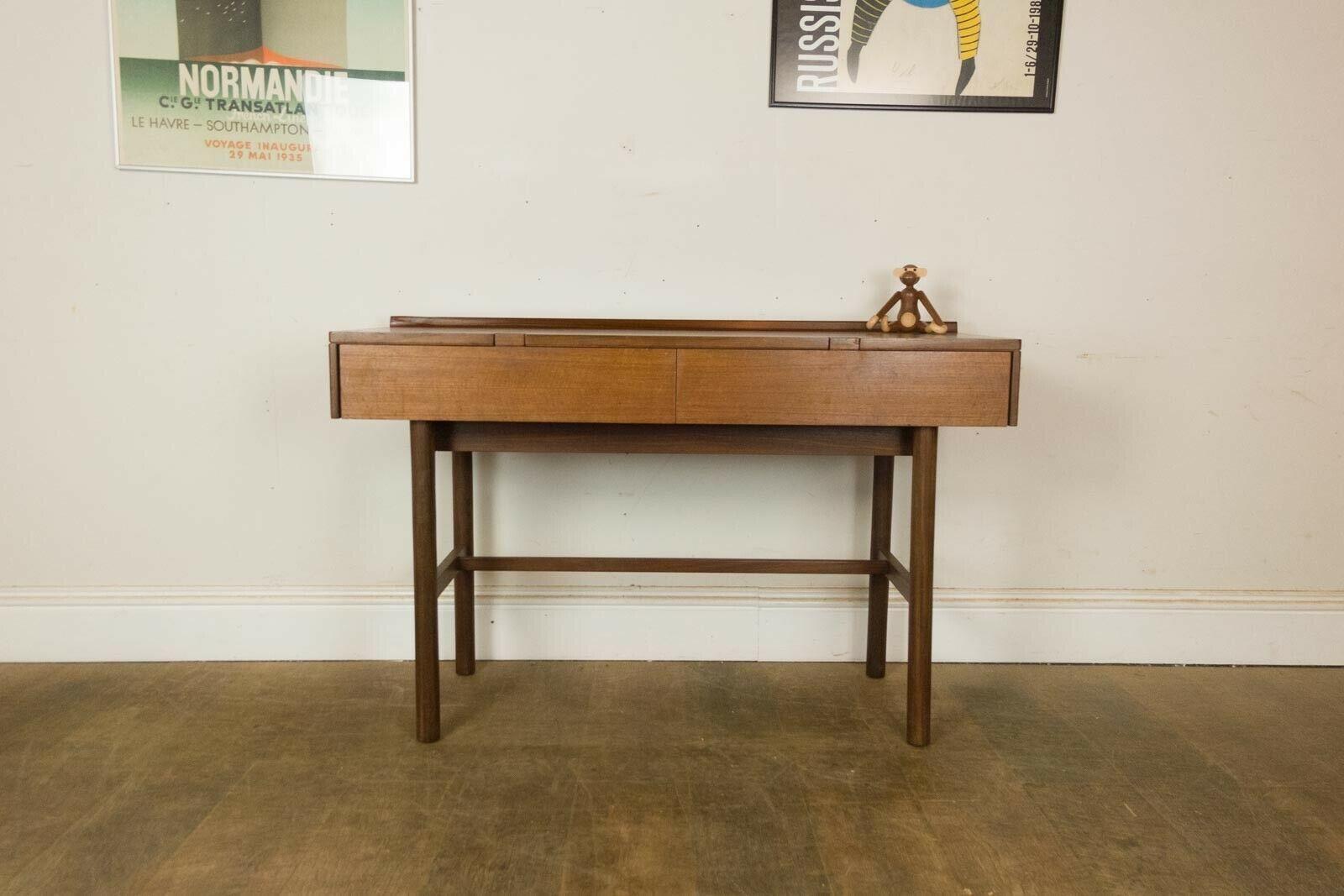 Vintage Retro Console Table Hall