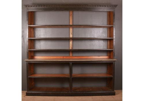 Astounding Antique Bookcase Antique Pine Bookcases Antique Oak Download Free Architecture Designs Scobabritishbridgeorg