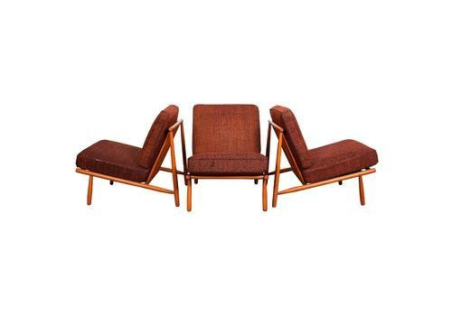 Cool Vintage Lounge Chairs Antique Lounge Chairs Mid Century Machost Co Dining Chair Design Ideas Machostcouk
