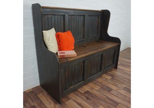Pleasant Antique Bench Vintage Antique Bench For Sale Vinterior Dailytribune Chair Design For Home Dailytribuneorg