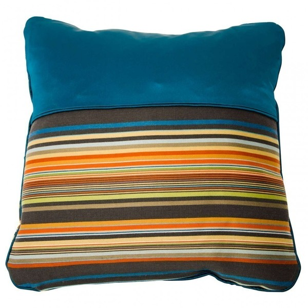 Cushion In Paul Smith Fabric