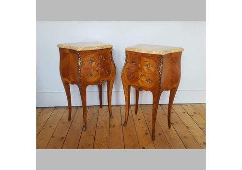 3378d3d0c6 Bedside Cabinets | Oak & Mahogany Bedside Cabinet | Mirrored Bedside ...