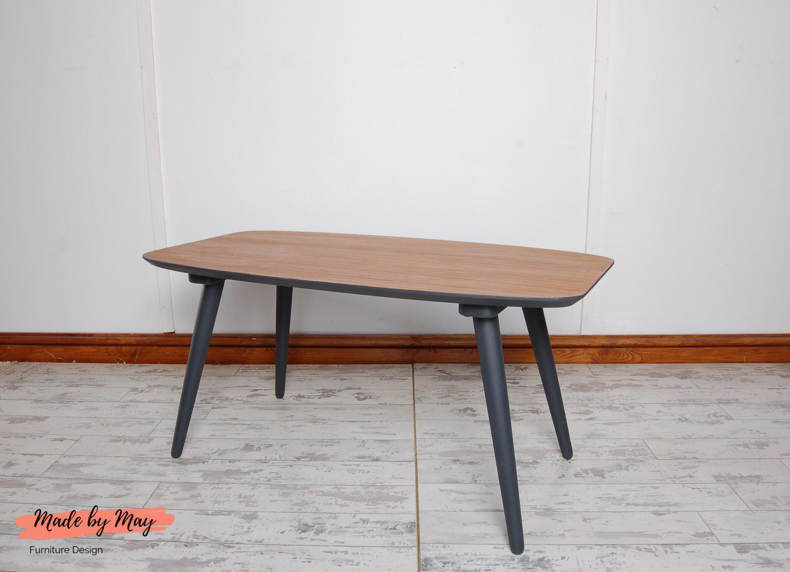 Vintage 1958 Retro Beautility Coffee Table