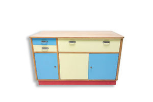 Thumb mid century modern chest of drawers czechoslovakia 1950 s 1950 0