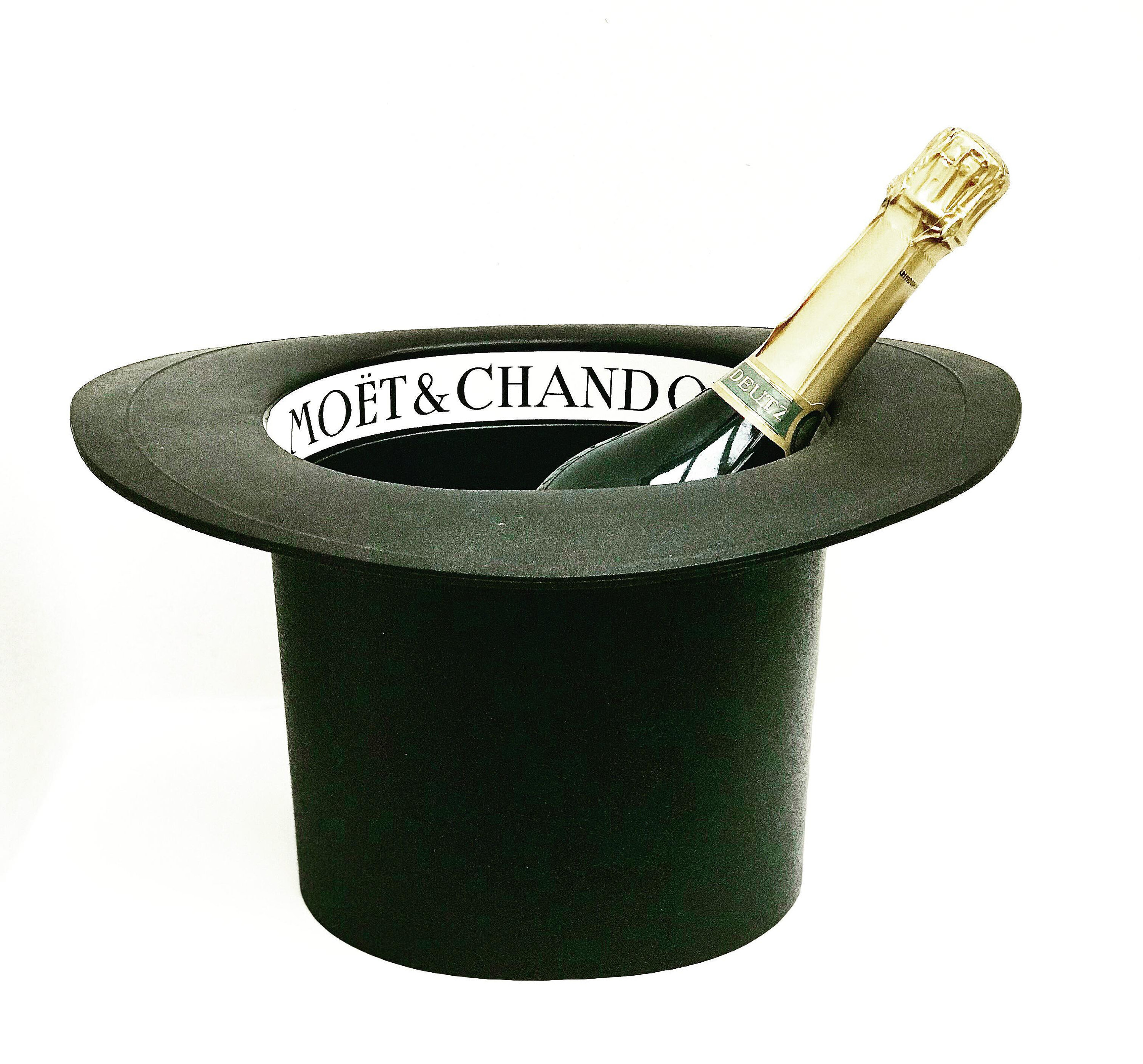 Champagne Ice Bucket Moet And Chandon