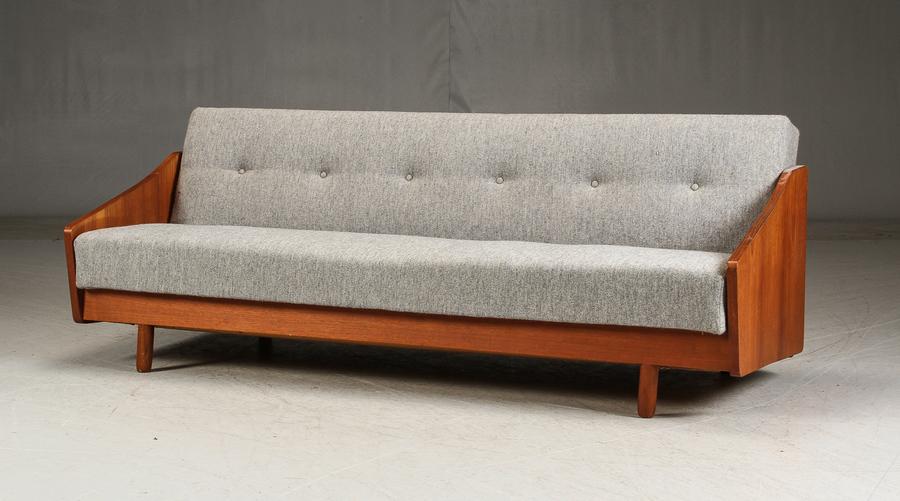 Danish Sofa Bed 1950 S Vinterior