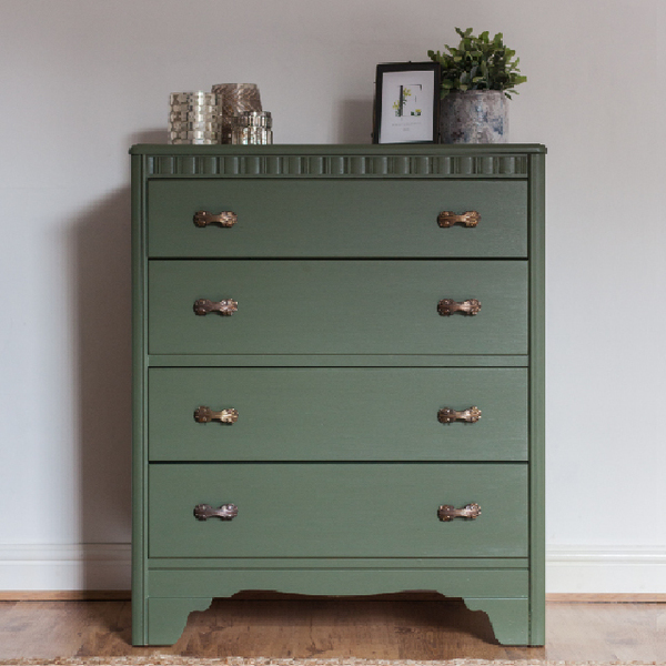 best service e9e92 41594 1960's Harris Lebus Chest Of Drawers