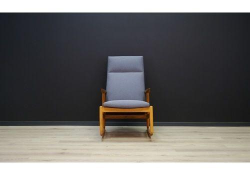 Prime Scandinavian Rocking Chair Vintage Retro Scandi Style Pdpeps Interior Chair Design Pdpepsorg