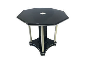 Thumb art deco table from france around 1920 0