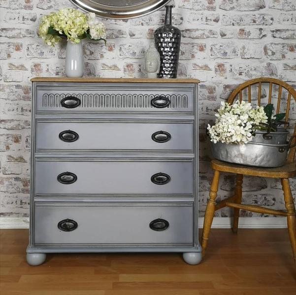Priory Chest Of 4 Drawers