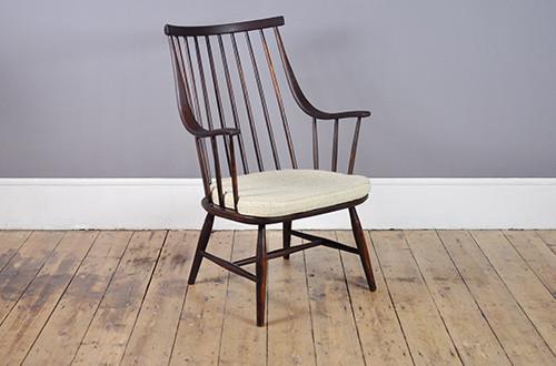 Lena Larsson For Nesto Grandezza Chair photo 1