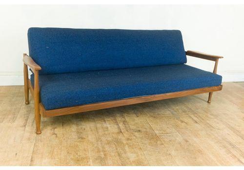Vintage Sofas | Mid Century Sofa | Retro Sofa & Sectionals ...