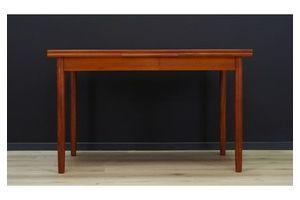 Thumb table teak danish design 60 70 classic unknown 0