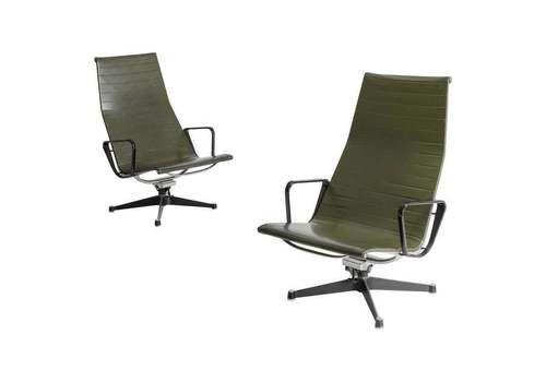 Brilliant Eames Lounge Chairs For Sale Vintage Eames Lounge Chair Pabps2019 Chair Design Images Pabps2019Com