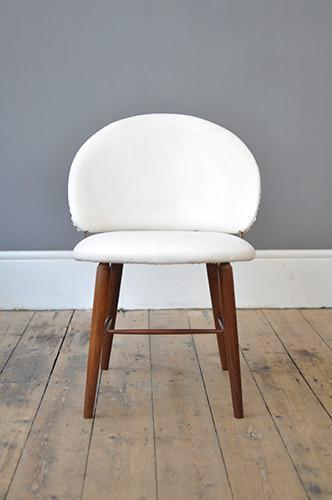 Frode Holm Dressing Table Chair photo 1