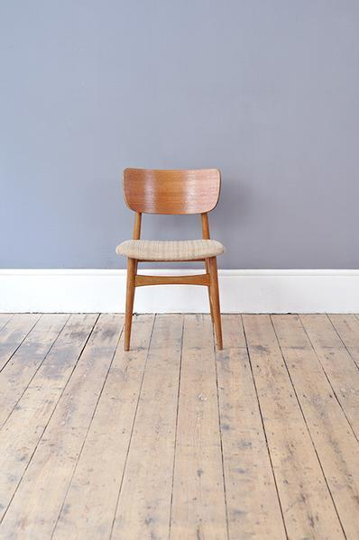 Dutch Beech Occasional Chairs photo 1