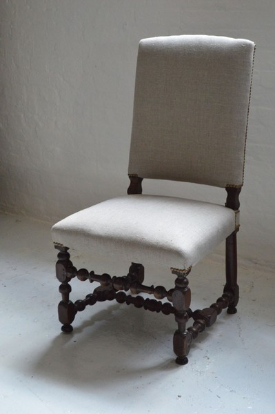 18th Century French Chair