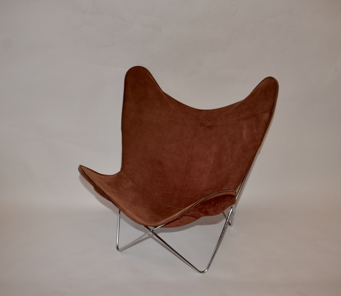Original Vintage Butterfly Chair By Knoll International