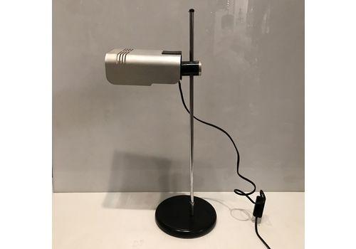 Midcentury Targhetti Sankey Table Lamp