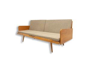 Thumb mid century folding sofa from up zavody 1960 s czechoslovakia 0
