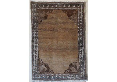 Antique Mongolian Rug