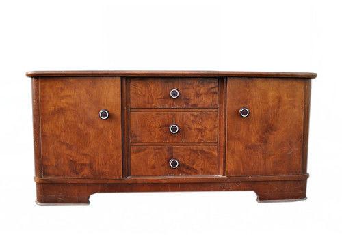 Art Deco Commode Or Dresser