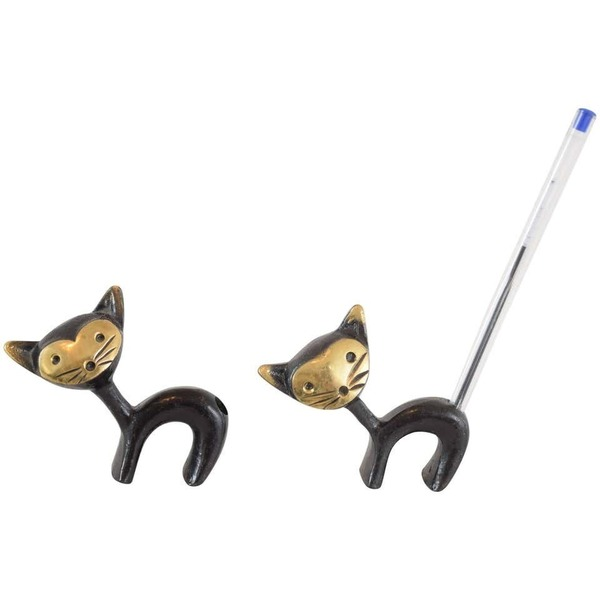 Only One Cat Pencile Holder By Walter Bosse