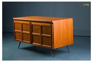 Thumb nathan mid century teak cabinet 1970s 1970s 0